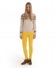Superdry Super Skinny Cords Yellow