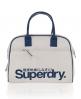Superdry Tennis Tote White