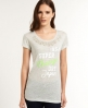 Superdry Embellished Football Top