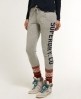 Superdry Sunscorched Studio Pants Grey