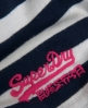 Superdry Tomboy T-shirt Navy