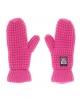 Superdry Herders Mittens Pink