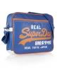 Superdry Mash-up Alumni Bag Blue
