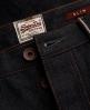 Superdry Selvedge Slim Jeans Blue