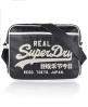Superdry Alumni Bag Black