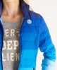 Superdry California Jacket Blue