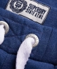 Superdry Trackster Joggers Blue