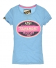 Superdry Dependable T-shirt Blue