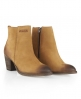 Superdry Winter Ankle Boots Brown