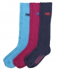 Superdry High Dry Boot Sock Multi