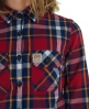 Superdry Western Lumberjack Shirt Red