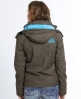 Superdry Arctic Windcheater Green
