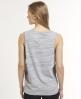 Superdry Transparent Vest Grey