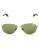 Superdry Huntsman Sunglasses Yellow