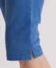 Superdry Commodity Capri Pant Blue