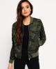 Superdry SD-1 Bomber Jacket Green
