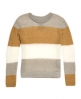 Superdry Milo Knit Jumper Grey