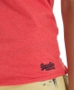 Superdry Vintage Pocket T-shirt Pink