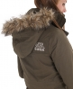 Superdry Hooded Super Windcheater Green