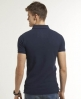 Superdry Classic Pique Polo Navy