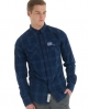 Superdry Washbasket Shirt Blue
