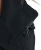 Superdry Classic Mackintosh Black