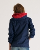 Superdry Overhead Cagoule Navy