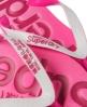 Superdry GT2 Fade Flip Flop Pink