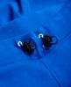 Superdry Gym Tech Slim Shorts Blue