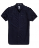 Superdry Ultimate Oxfordhemd Marineblau