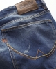 Superdry Officer Slim Jeans Blue