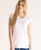 Superdry Vintage Pocket T-shirt White