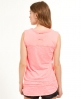 Superdry Scoop T-shirt Pink