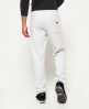 Superdry Trackster Joggers Light Grey