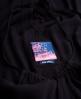 Superdry Evissa Split Maxi Dress Black
