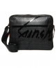 Superdry Perforated Kayem Messenger-bag Svart