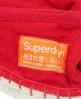 Superdry Espadrilles Red