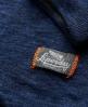Superdry Grindle Pocket T-shirt Navy