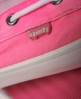 Superdry Boat Shoes Pink