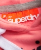 Superdry Number 1 Co. Hoodie Pink