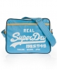 Superdry Alumni Bag Blue