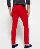 Superdry Skinny Jeans Red