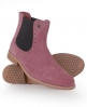 Superdry Mills Boots Pink