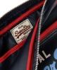 Superdry Mash Up Mini Alumni Bag Navy