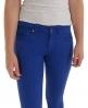 Superdry Standard Super Skinny Blue