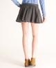 Superdry Prom Skirt Black