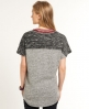 Superdry Gritty Wish T-shirt Grey