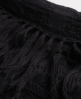 Superdry Inka Beach Shawl Black