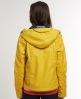 Superdry Boat Duffle Yellow