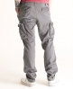 Superdry Commodity Cargo Pants Grey